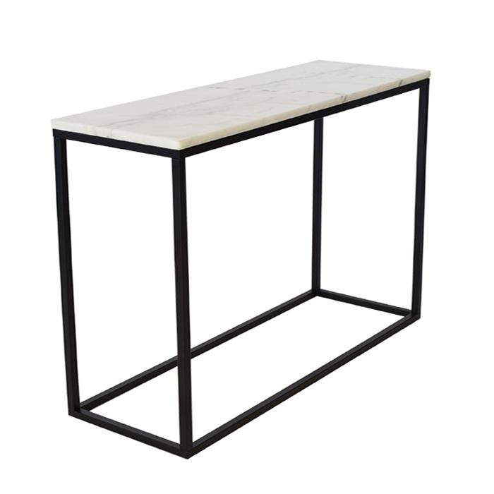Avlastningsbord ACCENT marmor Tofta Möbel AB