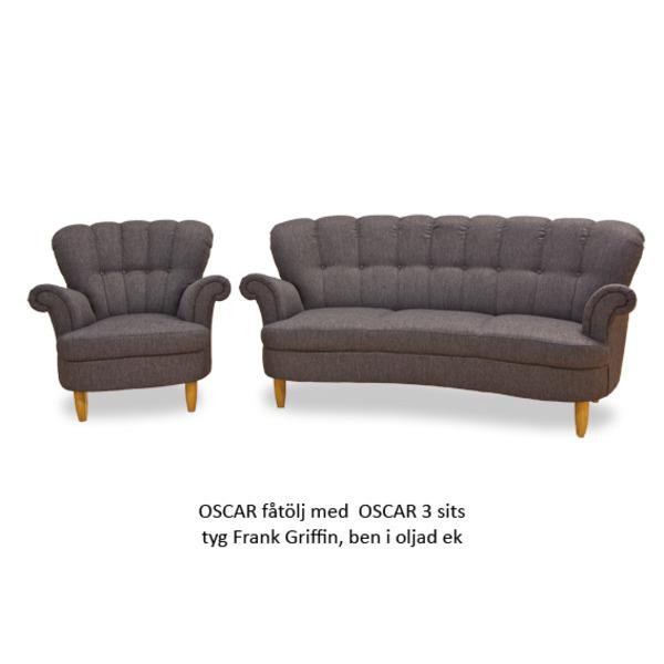 Fåtölj OSCAR
