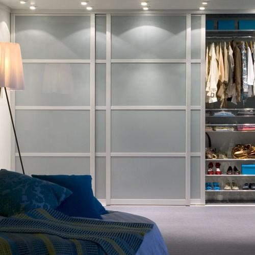 ELFA Bygg din egen garderob Tofta Möbel AB