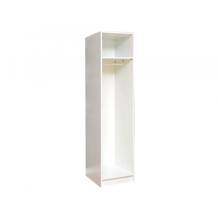 Garderob BASIC 1-dörr