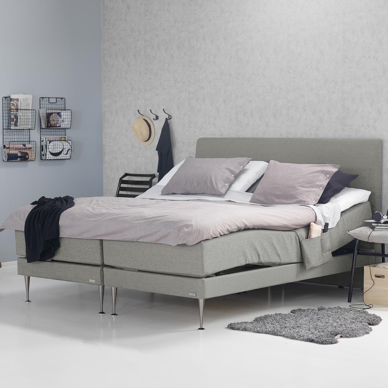Ställbar säng SMARAGD